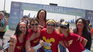 2017 Finish Line Festival | Alaska Airlines Bay to Breakers
