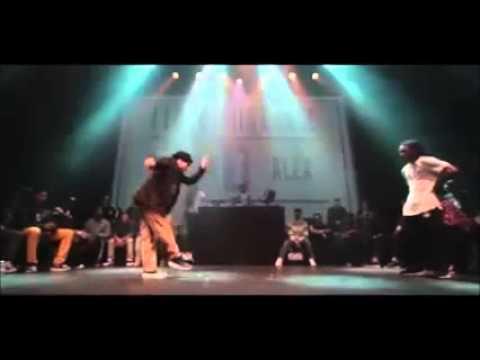 Guapo bailando SALSA MAMBO