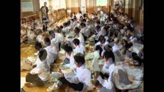 朝日新聞 東和中学校出前授業 ~新聞の読み方講座~