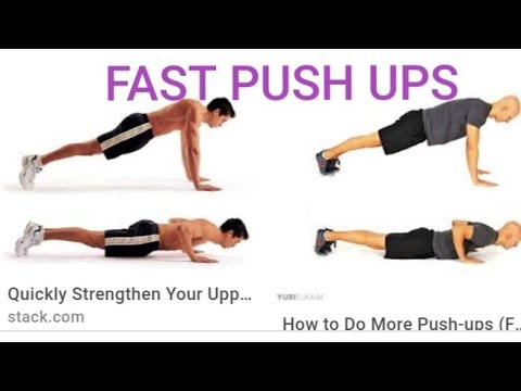 how-to-do-more-push-ups/fast-push-ups