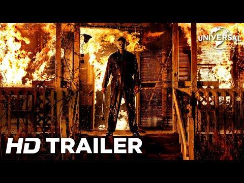 HALLOWEEN KILLS – Final Trailer (Universal Pictures) HD