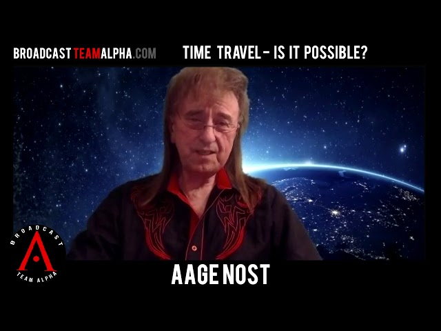 TIME TRAVEL - IS IT POSSIBLE? SURPRISE ANSWER!