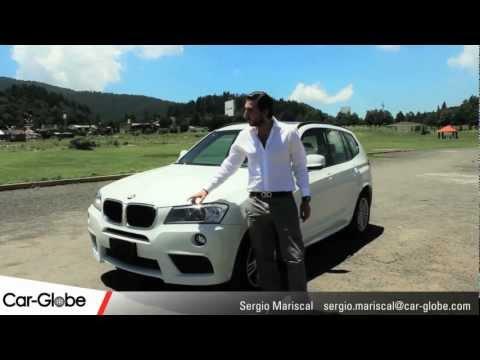 BMW X3 Car-Globe