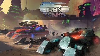 Iron Tanks - Увлекательные танковые онлайн-сражения  на Android ( Review)(Iron Tanks-https://play.google.com/store/apps/details?id=com.extremedevelopers.irontanks&hl=ru# Вступайте в группу контакта http://vk.com/club64187493 ..., 2014-08-29T06:10:29.000Z)