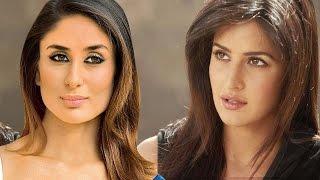 Kareena Kapoor Khan to CLASH with future sister in law Katrina Kaif