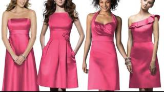 Bridesmaids Dresses | Wedding Dresses, Wedding Ideas And Themes