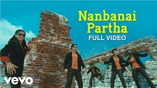 Ninaithale Inikkum - Nanbanai Partha Video | Vijay Antony