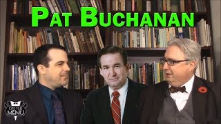 Pat Buchanan and dispensing with democracy