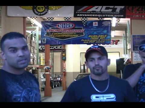 Nyce1s.com - Team Puerto Rico & Import DPS Get Ready 4 Xtreme Imports @ Atco!!