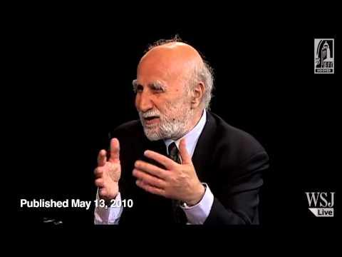 Peter Robinson remembers Fouad Ajami