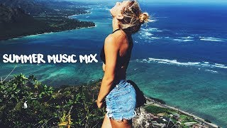 Video The Chainsmokers, Ed Sheeran, Kygo & Ellie Goulding - Summer Mix 2017 download MP3, 3GP, MP4, WEBM, AVI, FLV Maret 2018