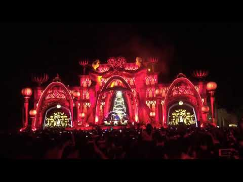 Kygo - Firestone @ EDC Mexico 2019 HD 60fps