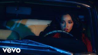 Смотреть клип Kda - Just Say Ft. Tinashe