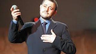 كان عندي غزال - جورج وسوف - كاريوكي George Wassouf karaoke