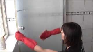 Just Maid It - Rengöring av dusch