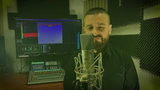 Danijel Raljić Šile - Da se napijem (Acoustic Cover)
