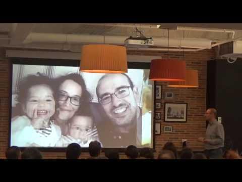 Meetup Madrid Management 3.0 - Jugando podemos construir mejor software