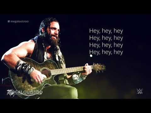 "Elias - ""Walk With Me"" With Download Link And Lyrics! 