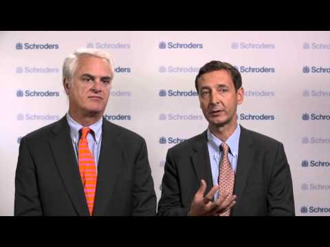 Schroders: William Goetzmann & Nico Marais on determining value ...