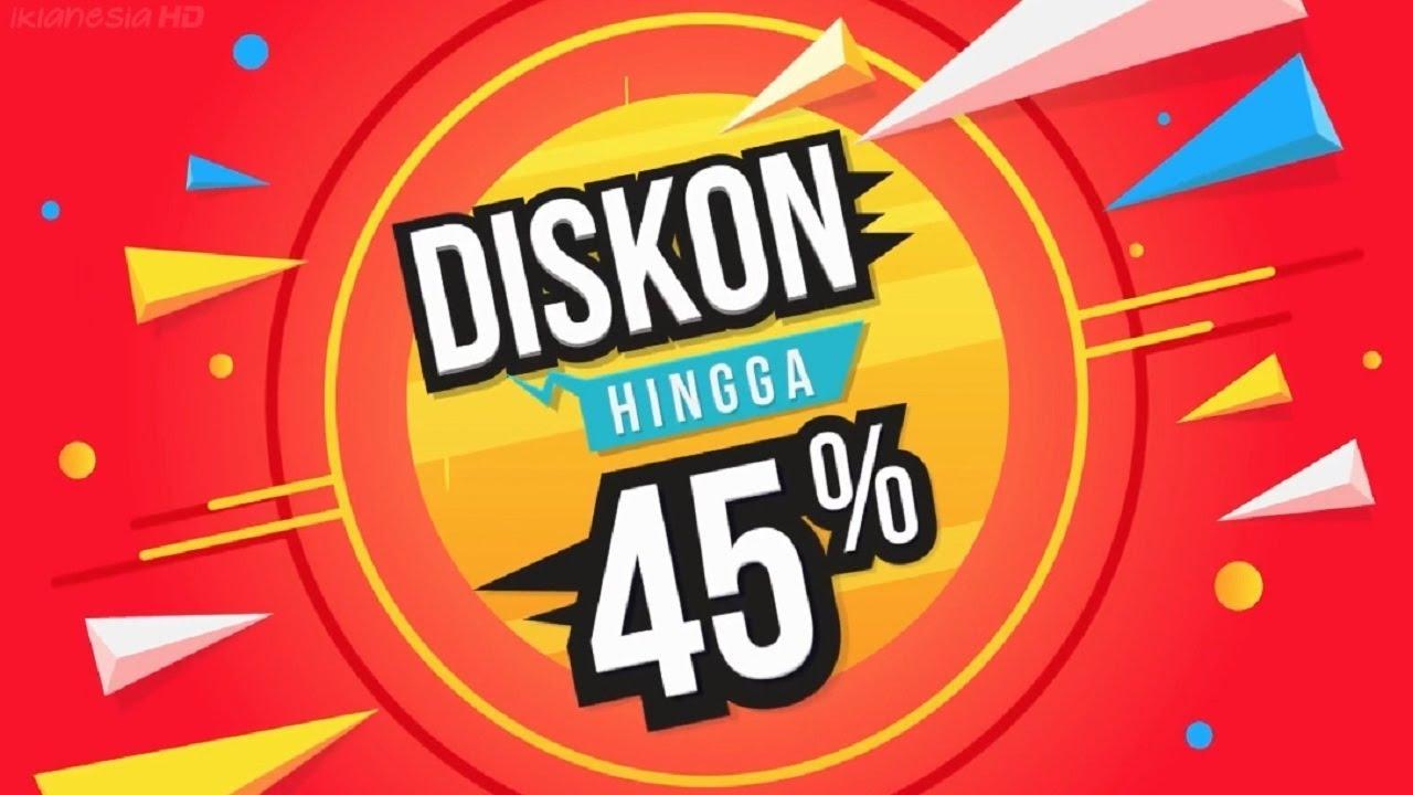 Iklan Mister Aladin Edisi Kemerdekaan Ri Semangat 45 Diskon S D