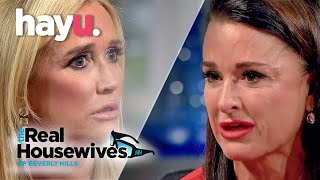Kyle Richards Has a Panic Attack   The Real Housewives of Beverly Hills   Season 5