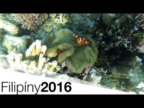 Filipíny 2016