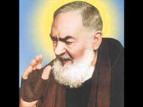 St Padre Pio 9 Day Novena Prayer VERY POWERFUL - YouTube