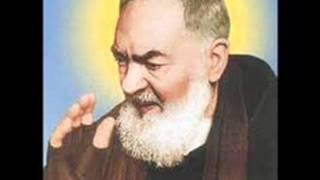 St. Padre Pio 9 Day Novena Prayer VERY POWERFUL