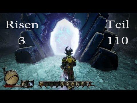 Let's Play Risen 3 Teil 110 Antigua: Im Toten Land