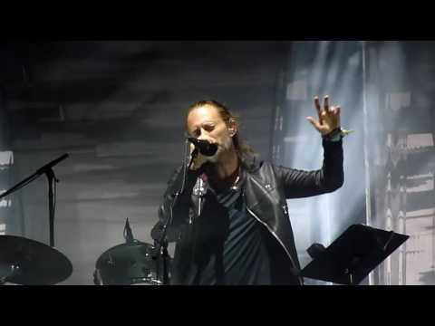 Radiohead Live Full Whole Show Austin City Limits Music Festival Austin TX September 30 2016