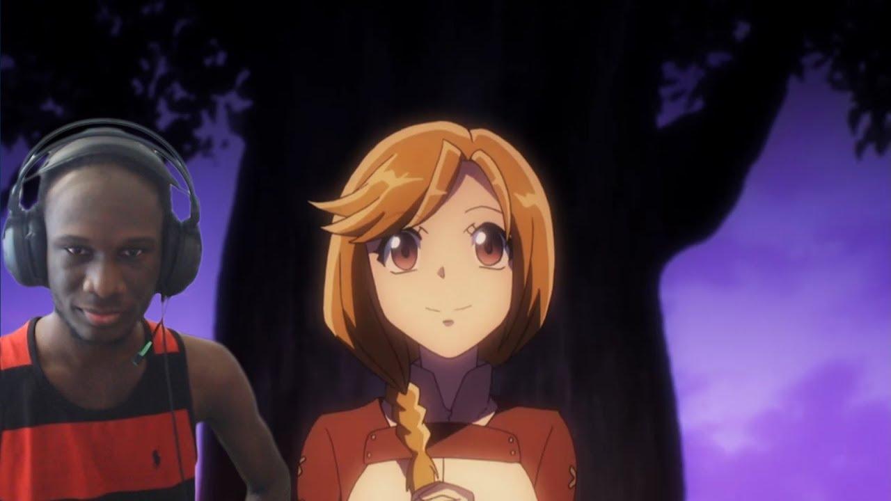 Overlord III Episode 3 reaction-Enri gets to shine