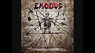 Exodus - Downfall HQ + Lyrics