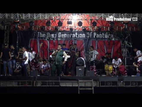 Live Arnika Jaya Ds Sukajaya Cilamaya Karawang Bagian Malam
