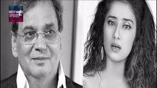 Manisha Koirala-Subhash Ghai War : Did Ghai sexually assaulted Manisha !