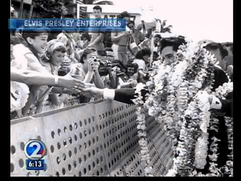 Elvis fans donate money to USS Arizona Memorial restoration