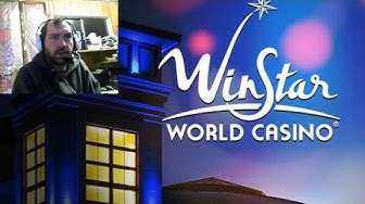 WINSTAR ONLINE CASINO Slots & eGames | Free Mobile Game | Android / Ios Gameplay Youtube YT Video LH