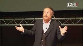 Rabbi Aaron - The secret life of God, Discovering the Divine