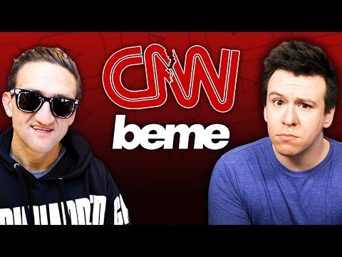 """What the CNN Casey Neistat $25 Million Breakup Shows Us, Net Neutrality, """"Day Zero"""", and More..."""