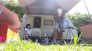 楓林露營區介紹