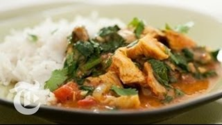 Thanksgiving Recipes: Turkey Curry - Mark Bittman | The New York Times