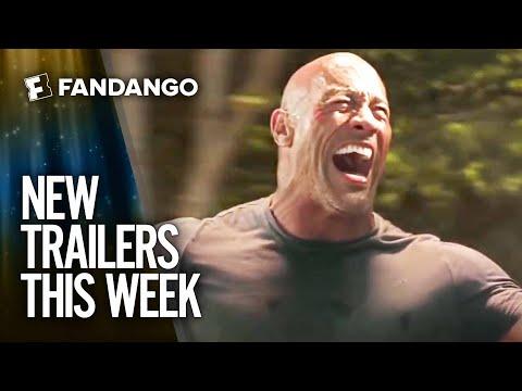 Play New Trailers This Week (2019) | Week 16 | Movieclips Trailers