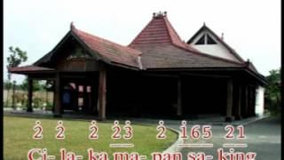Macapat Durma Suragreged Laras Slendro Pathet Sanga