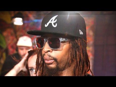 Lil Jon responds to Trump's