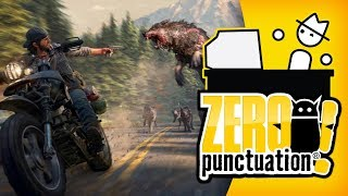 Days Gone (Zero Punctuation) (Video Game Video Review)
