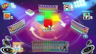 UNO GAMEPLAY 1 / STEAM / PC