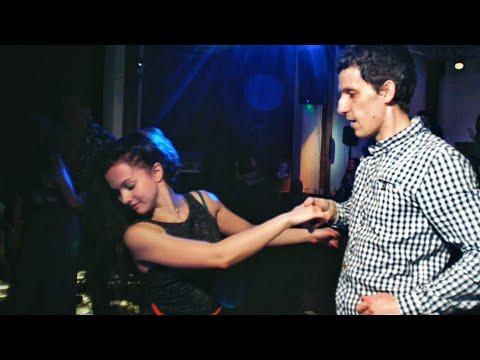 Zouk One Love. Aleksandr  Butenko And Julia Ivanova. (Hideaway)