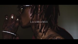 Loco Moe Mili- On Dat Hood Shit (Official Video) (Shot by @Byron.Jerome)