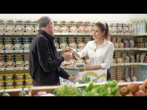 Spot TV Croc Frais par l'agence de Publicité BIG Success - Supermarché