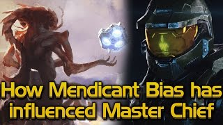 How Mendicant Bias influenced Master Chief in Halo 2 and Halo 3