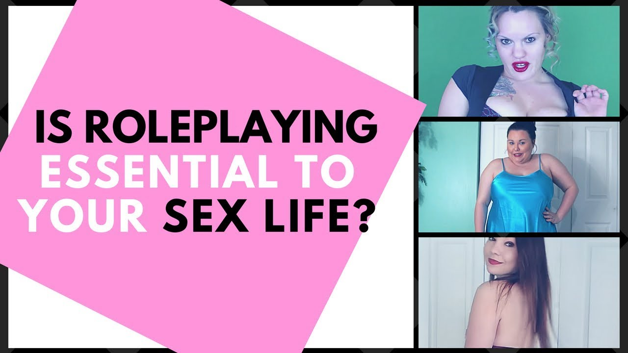 Is sex essential for life